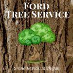 Ford Tree Service Logo